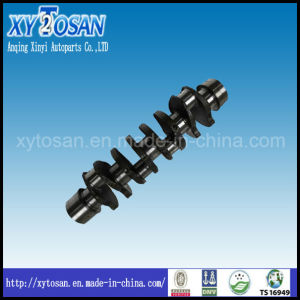 Auto Part Crankshaft for Isuzu 4hg1 (OEM 8-97033-171-2/8970331712) pictures & photos