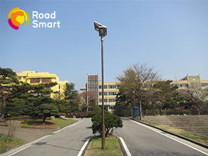 High Power Integrated Patent Solar Outdoor LED Garden Street Light pictures & photos