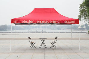 3X4.5m Easy up Portable Outdoor Canopy for Sale pictures & photos
