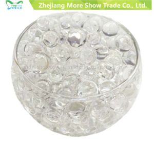 Wholesale Beautiful High Clear Vase Water Beads Crystal Soil for Plant Bio Gel Soil pictures & photos