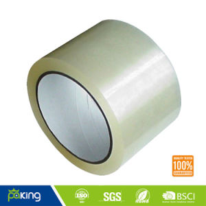 Clear BOPP Adhesive Packaging Tape with Competitive Price pictures & photos