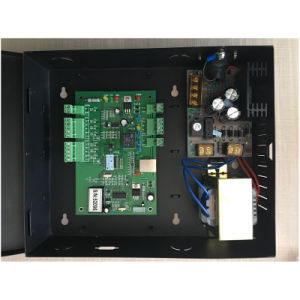 Network 2 Door TCP/IP Access Control Panel/Board (2002. net) pictures & photos