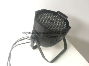 Indoor Stage 84X3w RGBW LED PAR Can Disco DJ Light pictures & photos
