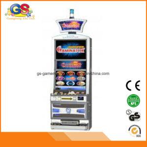 Classic Cheap Pachinko Apex Multi Novomatic Slot Machine Gaminator pictures & photos