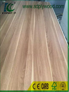 MDF Laminated Melamine Paper Export for Furniture Good Quality Cheap Price pictures & photos