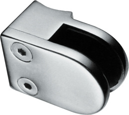 Stainless Handrail Fittings for Glass Clamp pictures & photos