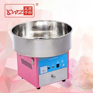 Cheap Price Professional Cotton Candy Floss Machine for Sale pictures & photos
