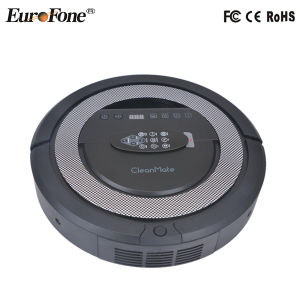 Intelligent Robot Vacuum Cleaner Q526 pictures & photos
