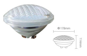 18W 24W RGB Multi Color Waterproof LED Swimming Pool Light IP68 Lights pictures & photos