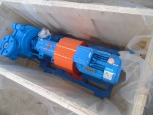 Ahk (r) Series High Quality Heavy Duty Minerals Processing Slurry Pump pictures & photos