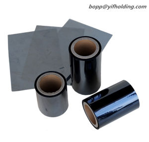 Metallized Pet Film for Packaging Electronic Components pictures & photos