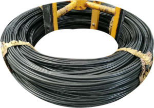 Alloy Steel Wire Ml20mntib for Fastener Application pictures & photos