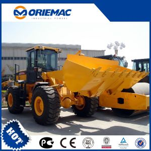 Brand Model Lw500kl Wheel Loader 5tons pictures & photos