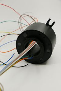 Though Hole Slip Ring with 50mm Inner Hole at Prompt Delivery pictures & photos