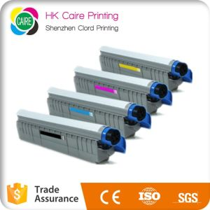 Caire Genuine Quality Compatible for Oki C8600 C8800 Color Toner Cartridge pictures & photos