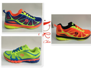 Export Sport Shoes Fashion Running Shoes Footwear pictures & photos