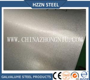 Hot DIP Afp SGLCC Az Aluzinc Steel Coil pictures & photos