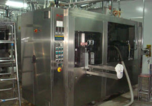 Milk Carton Box Filling Machine pictures & photos