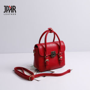 Al8887. PU Bag Ladies′ Handbag Fashion Handbag Women Bag Designer Bag Shoulder Bag Handbags pictures & photos