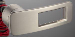 Hot Zinc Alloy Door Lock Handle (DZ-05115NS)