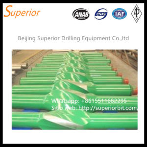 API Integral Spiral Blade Oil Well Stabilizer for Drill String pictures & photos