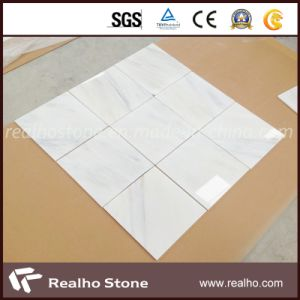 Italy White Marble Stone White Marble Slab for Wall/Flooring/Countertop pictures & photos