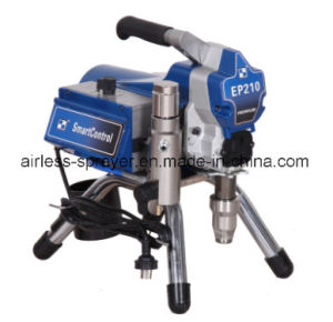 Airless Paint Sprayer with Eclectric Piston Pump pictures & photos