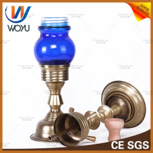 Wholesale High Quality Copper Shisha Nargile Smoking Pipe Hookah pictures & photos