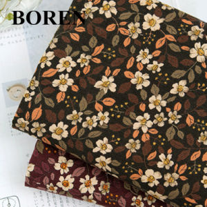 Wholesale 100 Cotton Corduroy Fabric for Jacket and Pants pictures & photos