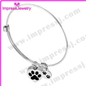 Friendship Bracelets with Paw Tag Pulseras Mujer Bracelet Femme Pulseiras PARA as Mulheres pictures & photos