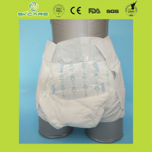 Super Absorption Economic Adult Diapers Pull up pictures & photos