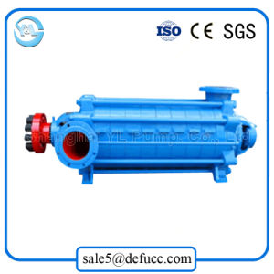 High Quality Multistage Pressure Centrifugal Fire Control Pump with Motor pictures & photos