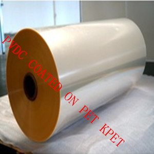PVDC Coated BOPET Film 14u pictures & photos