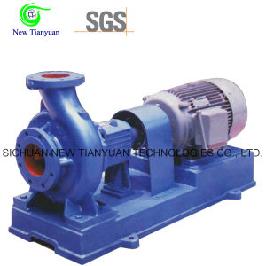 LNG Lo2 High Pressure Cryogenic Cylinder Filling Pump pictures & photos