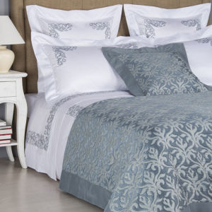 China Manufacturer Supply Cheap Patchwork Bedspread Hotel Quilt /Quilt Cover pictures & photos
