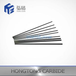 Tungsten Carbide Rods for Cutting Tools End Mills pictures & photos