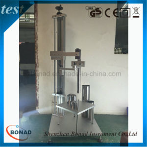 10j Vertical Hammer Impact Testing Equipment pictures & photos