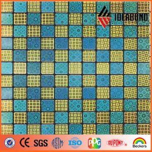 Ideabond Mosaic Prepainted Aluminium Coil (Brushed series) pictures & photos