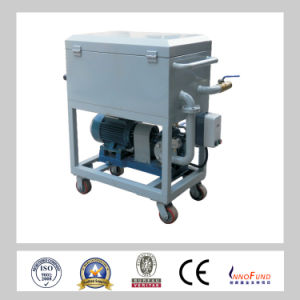 Ly Plate Type Pressurized Oil Purifier Machine /Oil Treatment Plant pictures & photos