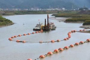 Gold Suction Dredge for Sale From China pictures & photos