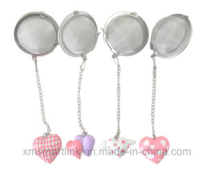 Heart Decor Tea Accessories Gifts pictures & photos