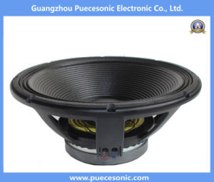 "18"" Professional Loudspeaker Amplifier Subwoofer pictures & photos"