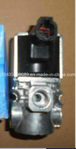 Truck Part- Exhaust Electromagnetic Valve pictures & photos