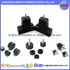 Rubber Shock Absorber Bonded to Metal pictures & photos