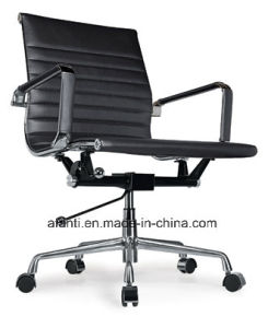 Eames Hotel/Office Swivel Leather Computer Chairs (RFT-B12) pictures & photos