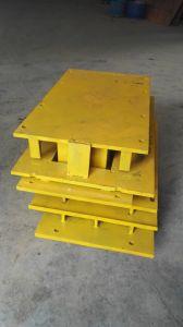 Qt4-15b Hollow Block Making Machine Automatic Paver Brick Making Machine pictures & photos