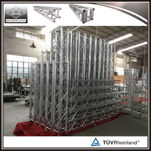 12 Inch Aluminum Alloy Spigot Global Lighting Truss Tube pictures & photos