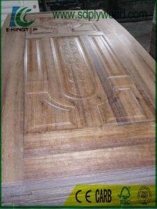 Moulded Door Skin/Door Panel for Iraq Market pictures & photos