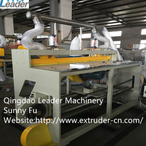 Easy to Operate Polystyrene PS Diffusion Sheet/Panel Extrussion Line pictures & photos
