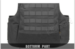 Body Armor Vest Adopting 1000d Waterproof and Flame Retardant Nylon pictures & photos